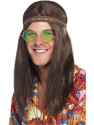 Hippie Kit, Herre