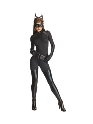 Catwoman Deluxe