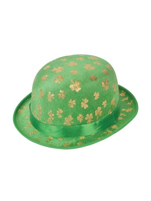 St. Patricks Bowlerhatt