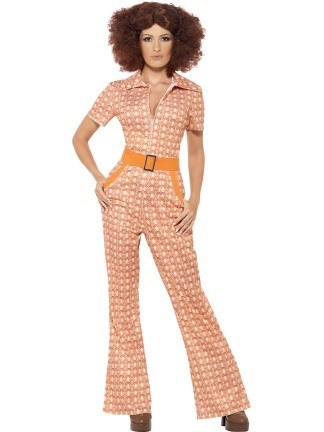 7fcb595f 70 Talls Jumpsuit - A Oksnes AS