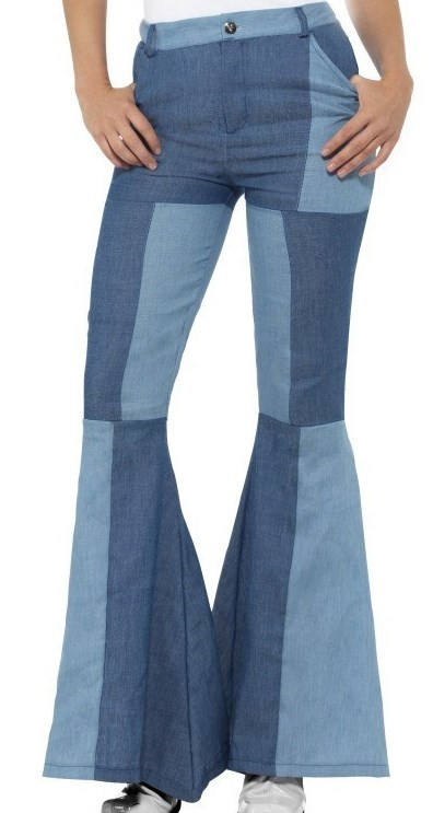 842142f4 70 Talls Slengbukse, Jeans Dame - A Oksnes AS